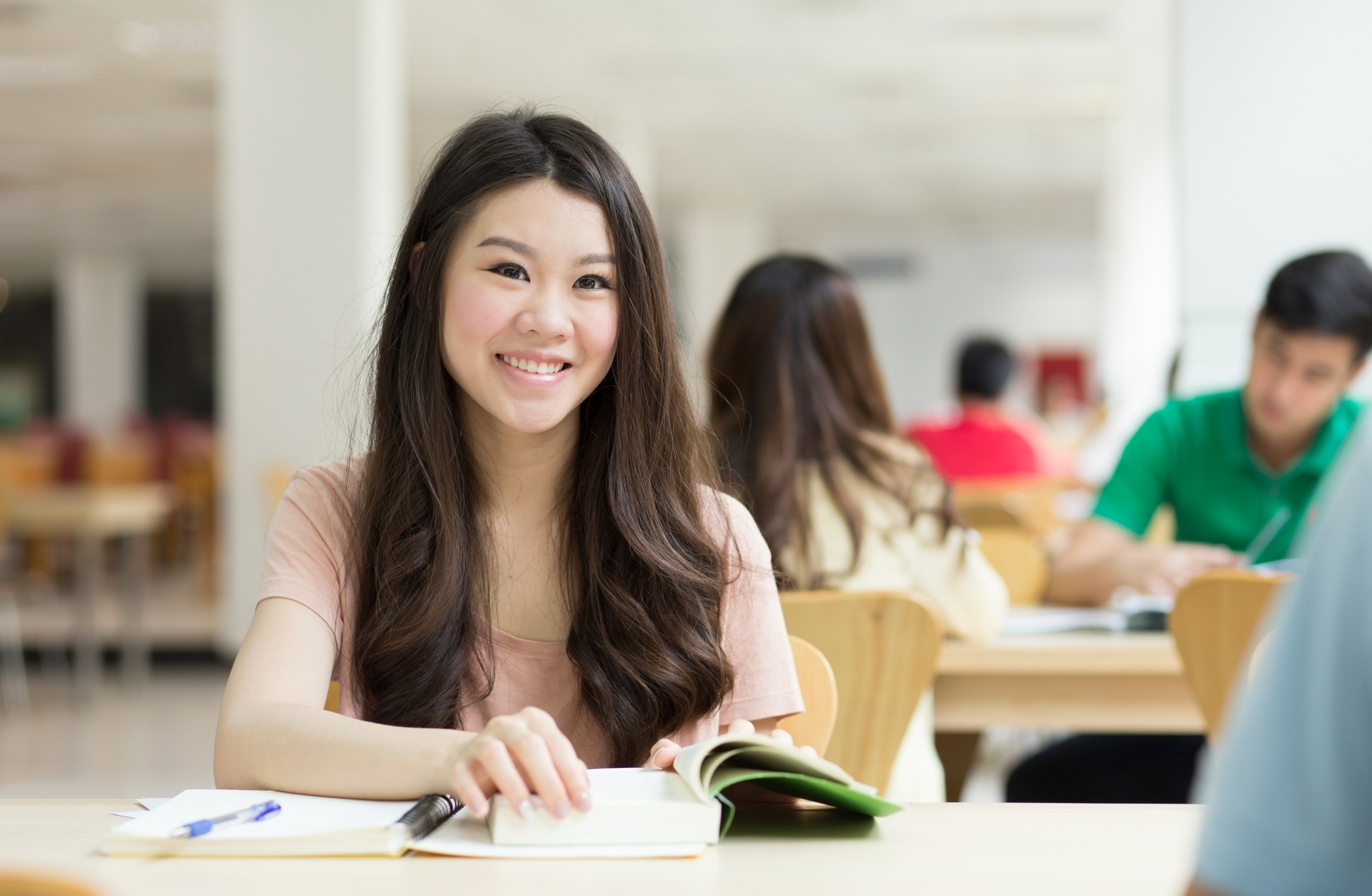 ¿Cómo ingresar en una universidad española?
