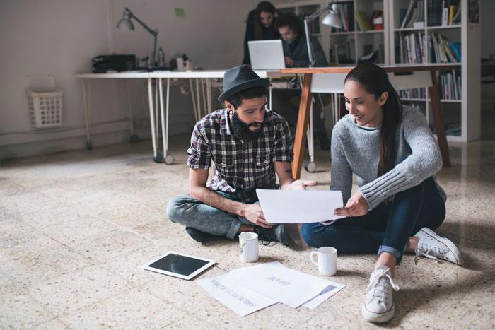 Activa tu capacidad emprendedora: habilidades para mejorar tu empleabilidad e intraemprendimiento