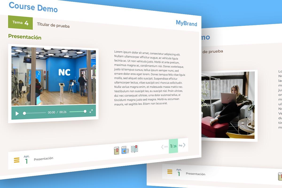 Convertir cursos eLearning de Flash a HTML5